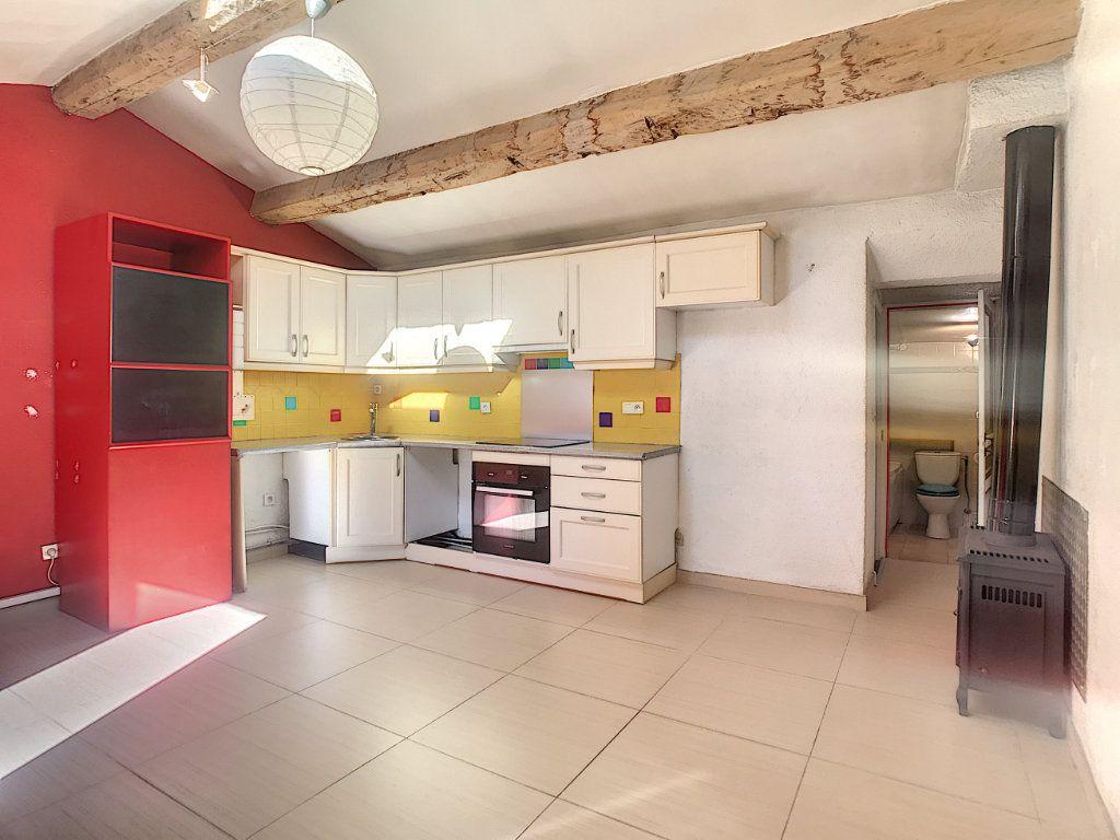 Appartement à vendre 2 33.65m2 à Villeneuve-Loubet vignette-8