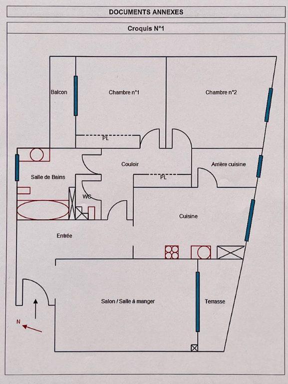 Appartement à vendre 3 83.45m2 à Cagnes-sur-Mer vignette-10