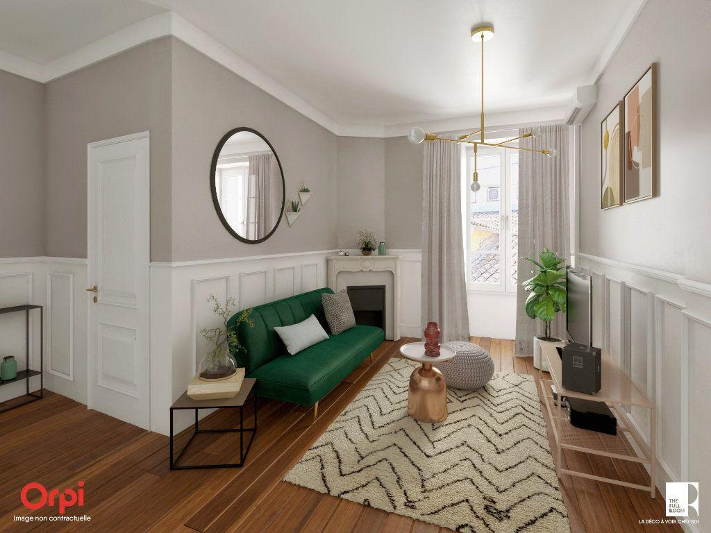 Appartement à vendre 3 60.05m2 à Villeneuve-Loubet vignette-1