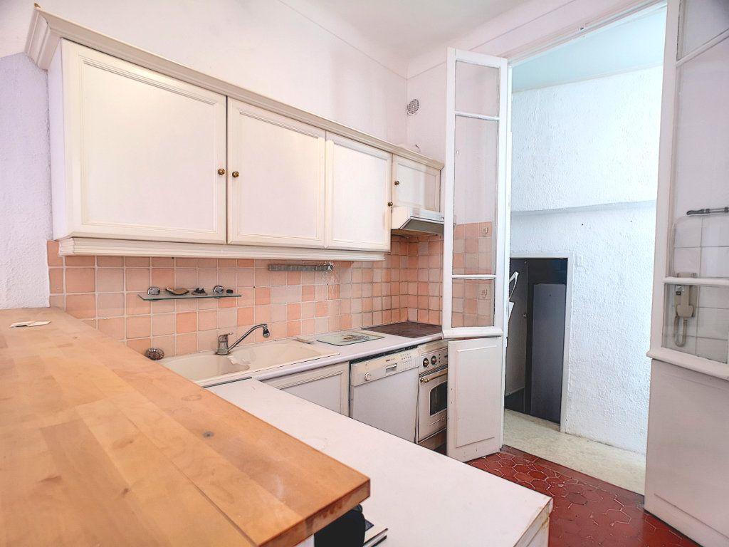 Appartement à vendre 3 60.05m2 à Villeneuve-Loubet vignette-6
