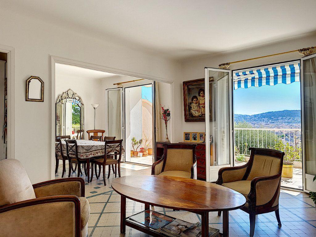 Appartement à vendre 6 105.23m2 à Nice vignette-4