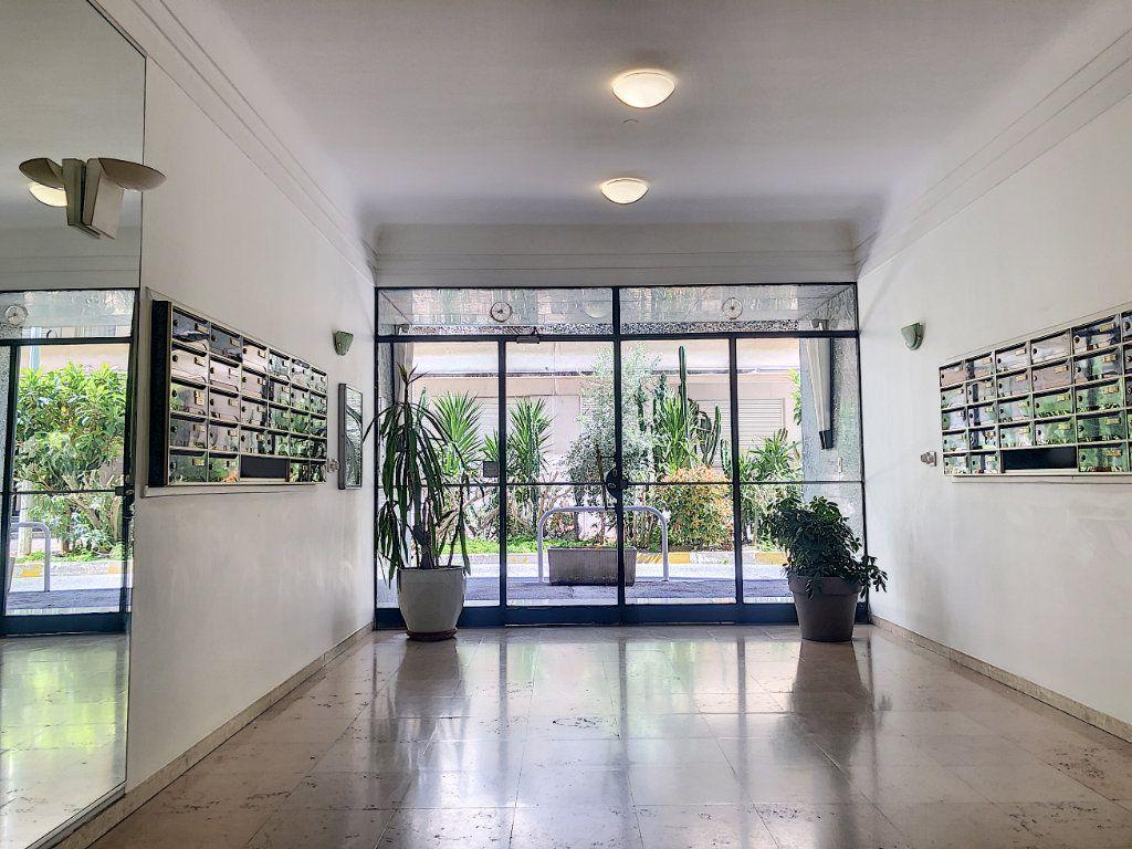 Appartement à vendre 2 43m2 à Nice vignette-5