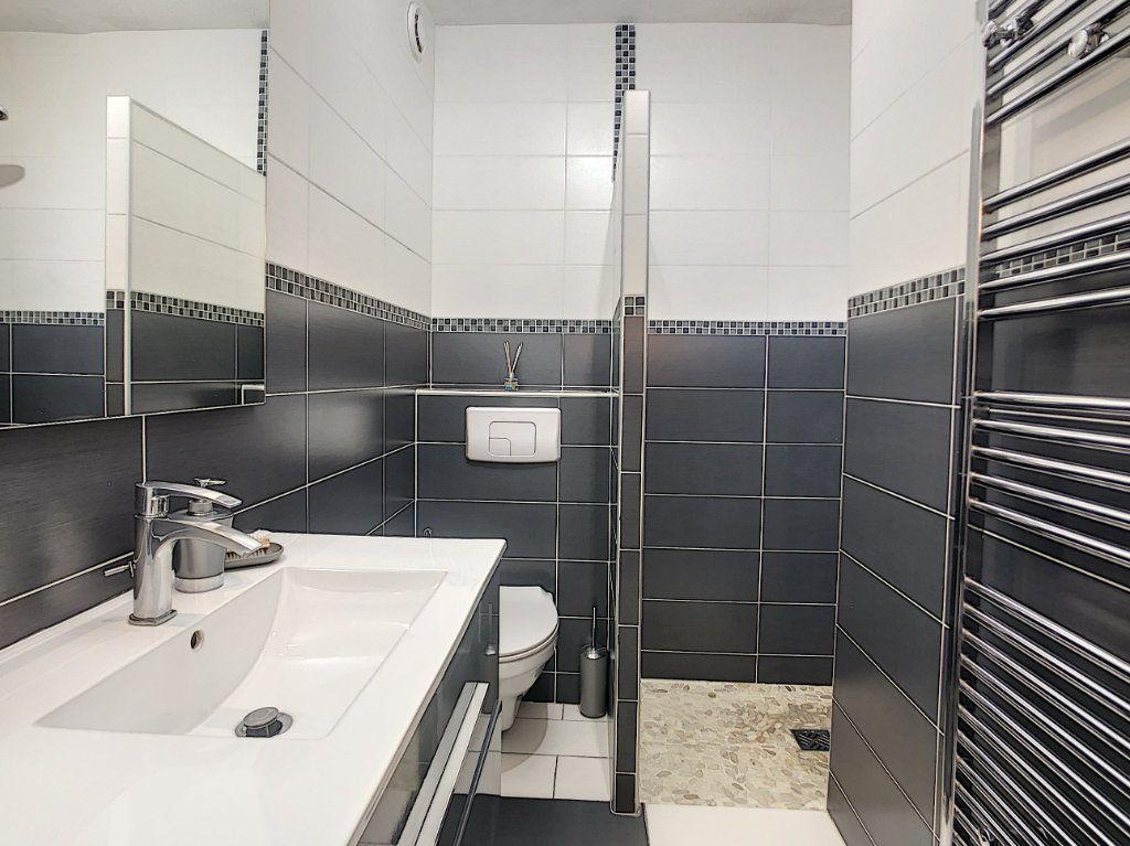 Appartement à vendre 2 42m2 à Villeneuve-Loubet vignette-5