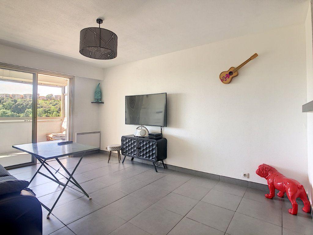 Appartement à vendre 2 42m2 à Villeneuve-Loubet vignette-7