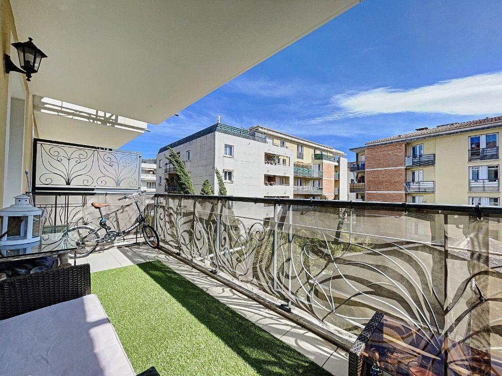 Appartement à vendre 2 41.66m2 à Cagnes-sur-Mer vignette-5