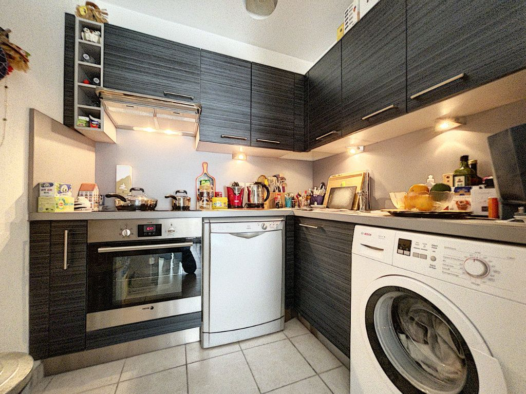 Appartement à vendre 2 41.66m2 à Cagnes-sur-Mer vignette-6
