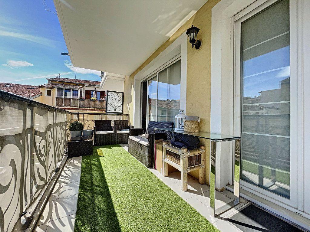 Appartement à vendre 2 41.66m2 à Cagnes-sur-Mer vignette-10