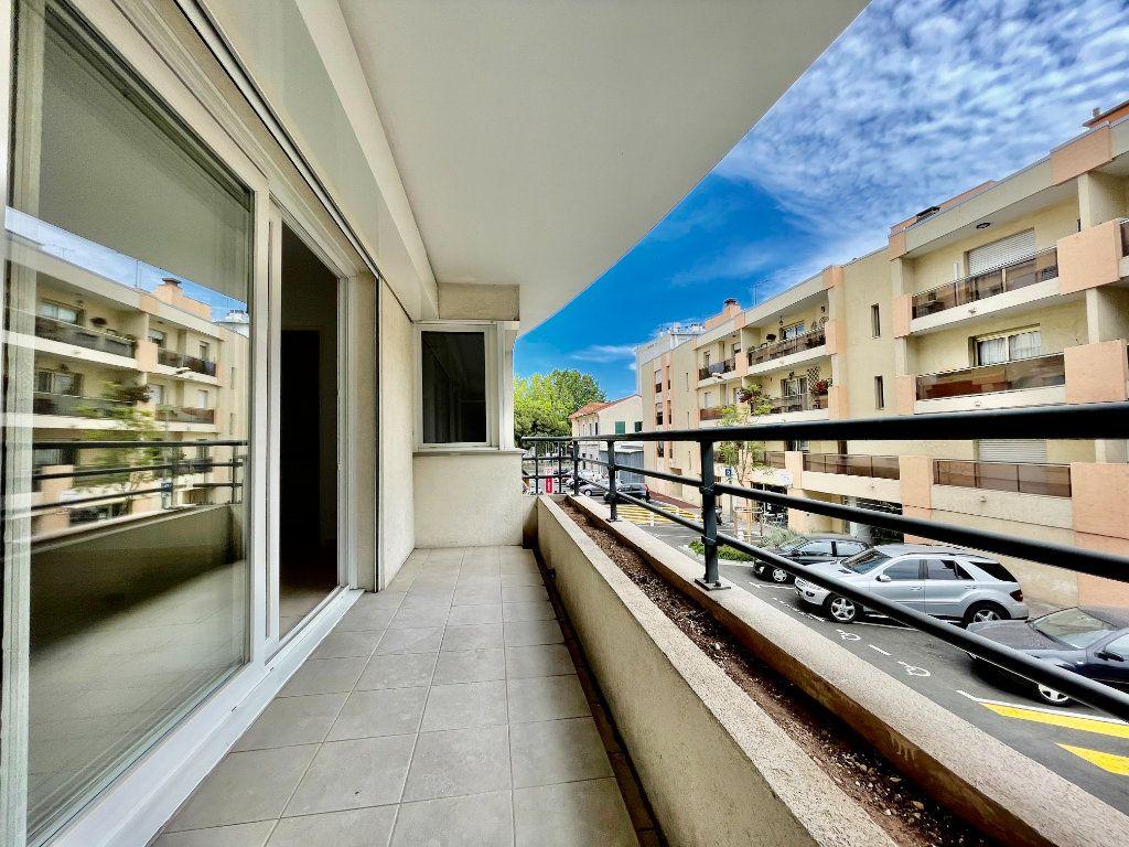 Appartement à vendre 2 50m2 à Cagnes-sur-Mer vignette-5