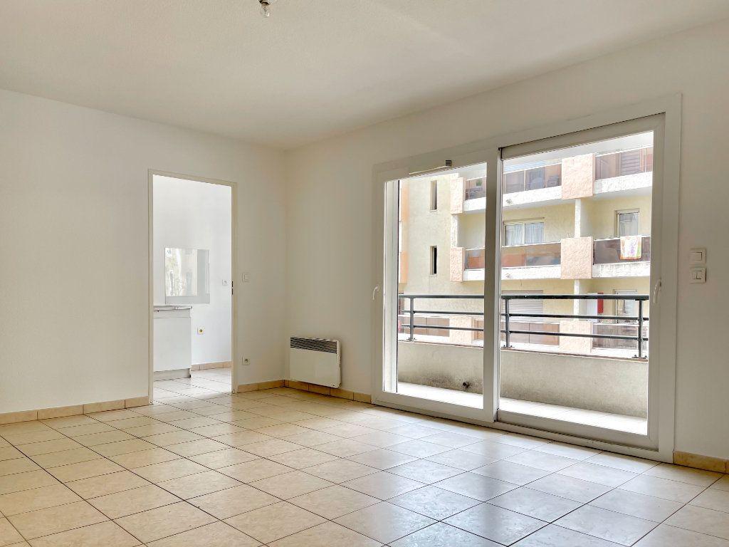 Appartement à vendre 2 50m2 à Cagnes-sur-Mer vignette-8