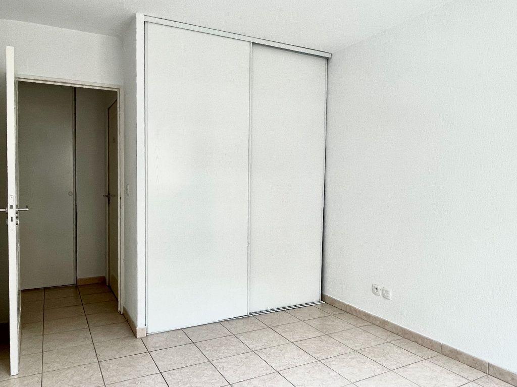 Appartement à vendre 2 50m2 à Cagnes-sur-Mer vignette-9
