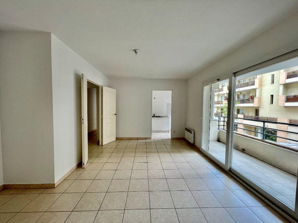 Appartement à vendre 2 50m2 à Cagnes-sur-Mer vignette-10