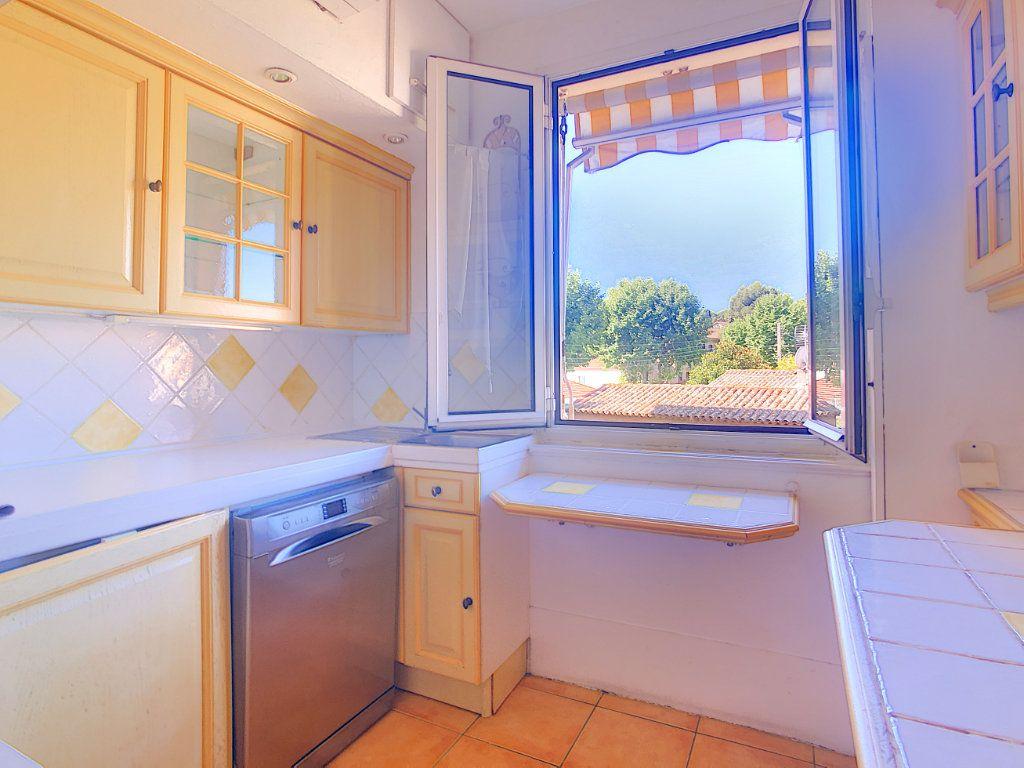 Appartement à vendre 2 72m2 à Antibes vignette-4
