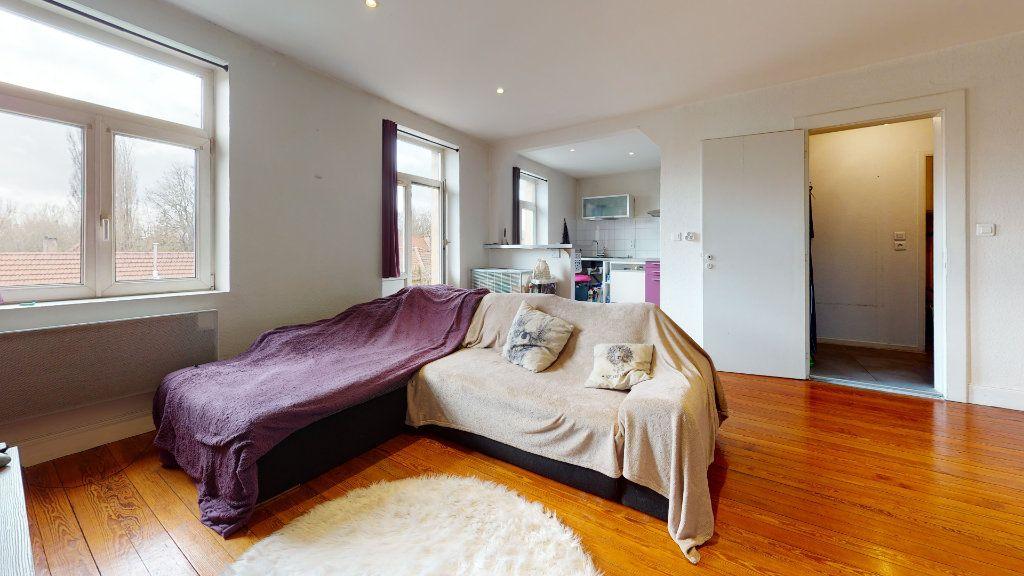 Appartement à louer 2 54.54m2 à Moulins-lès-Metz vignette-6