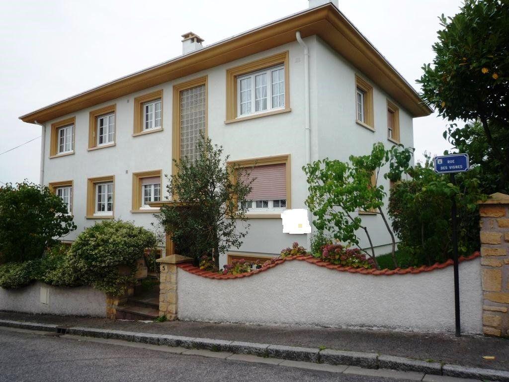 Appartement à louer 3 32.48m2 à Longeville-lès-Metz vignette-1