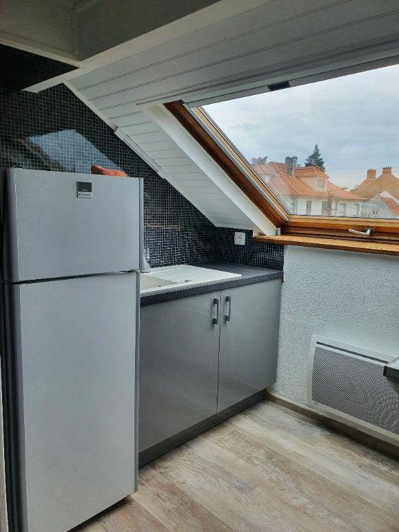 Appartement à louer 3 32.48m2 à Longeville-lès-Metz vignette-7