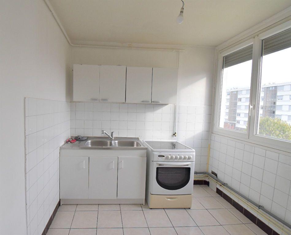 Appartement à louer 4 65.65m2 à Vénissieux vignette-3