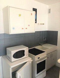 Appartement à louer 1 26.6m2 à Lyon 8 vignette-4