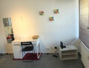 Appartement à louer 1 26.6m2 à Lyon 8 vignette-12
