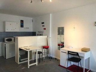 Appartement à louer 1 26.6m2 à Lyon 8 vignette-13