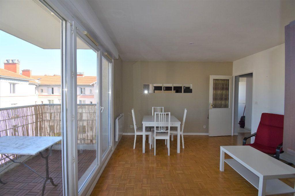 Appartement à vendre 2 37.69m2 à Lyon 3 vignette-2