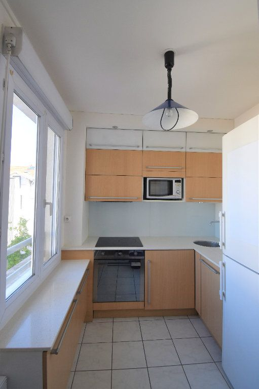 Appartement à vendre 2 37.69m2 à Lyon 3 vignette-3