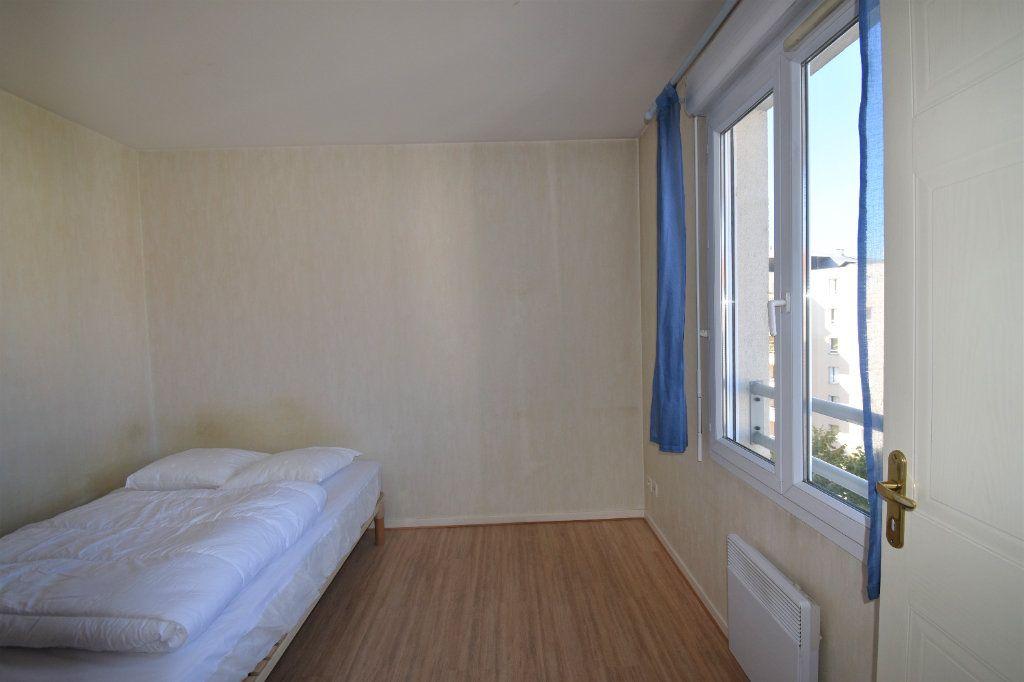 Appartement à vendre 2 37.69m2 à Lyon 3 vignette-4