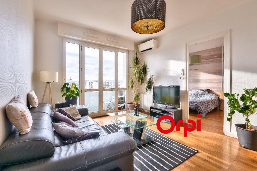 Appartement à vendre 2 55.04m2 à Lyon 8 vignette-1