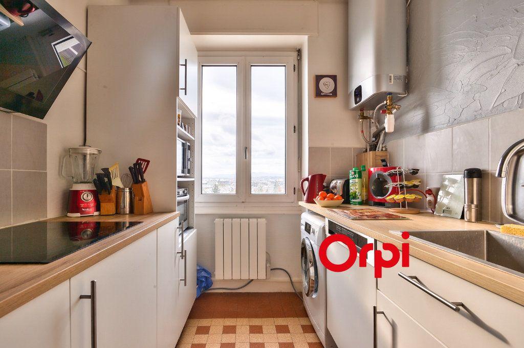 Appartement à vendre 2 55.04m2 à Lyon 8 vignette-3