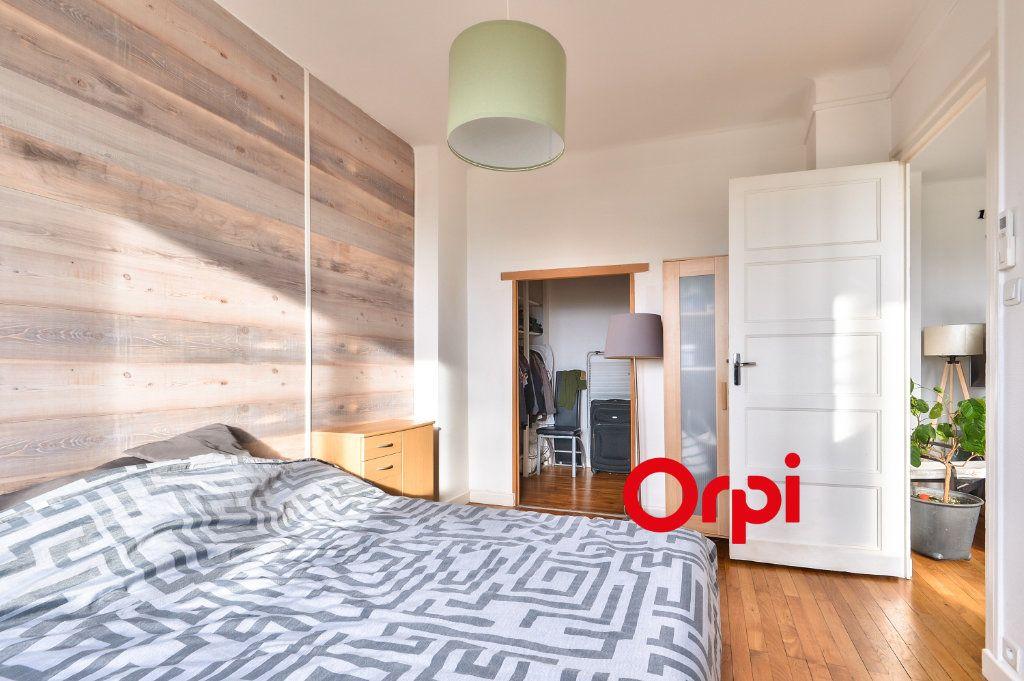 Appartement à vendre 2 55.04m2 à Lyon 8 vignette-7