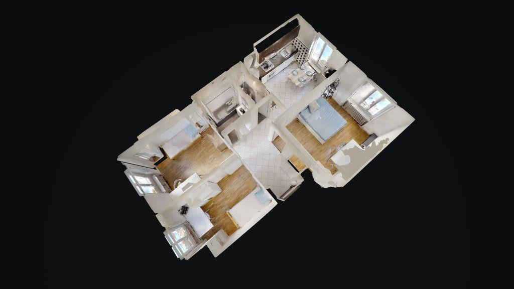 Appartement à louer 4 62.17m2 à Lyon 8 vignette-7