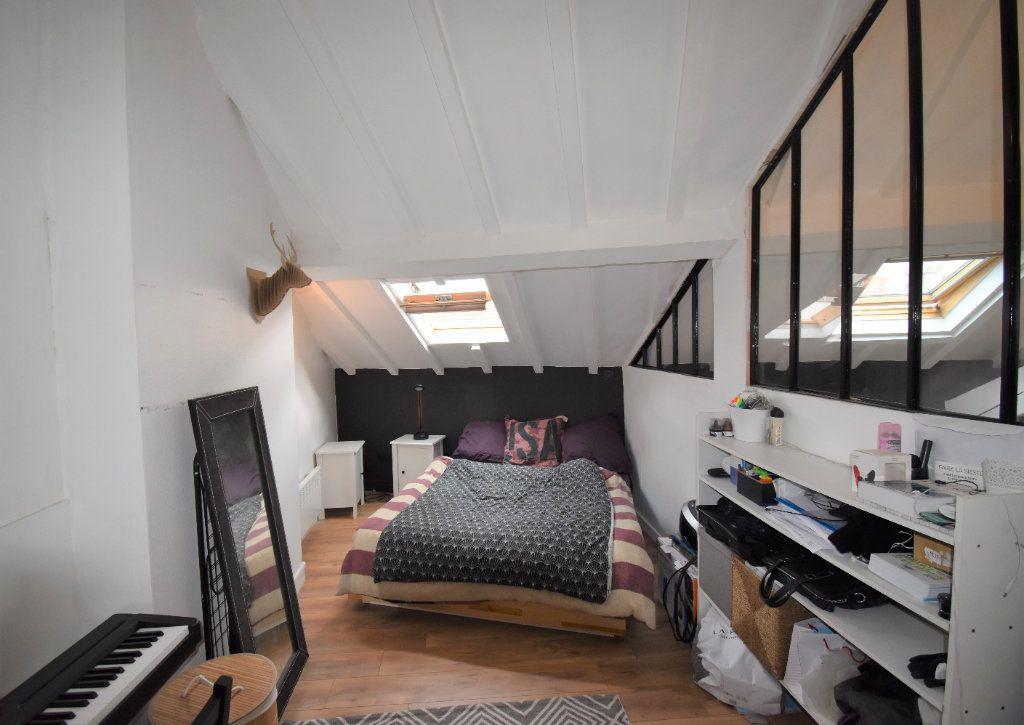 Appartement à louer 2 33.04m2 à Lyon 8 vignette-3