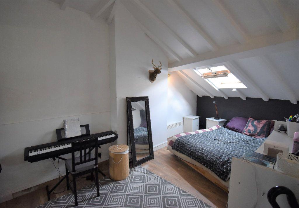 Appartement à louer 2 33.04m2 à Lyon 8 vignette-4