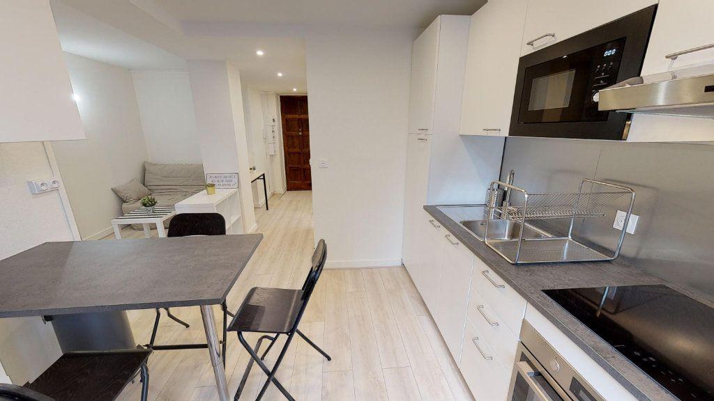 Appartement à vendre 4 49m2 à Lyon 8 vignette-1