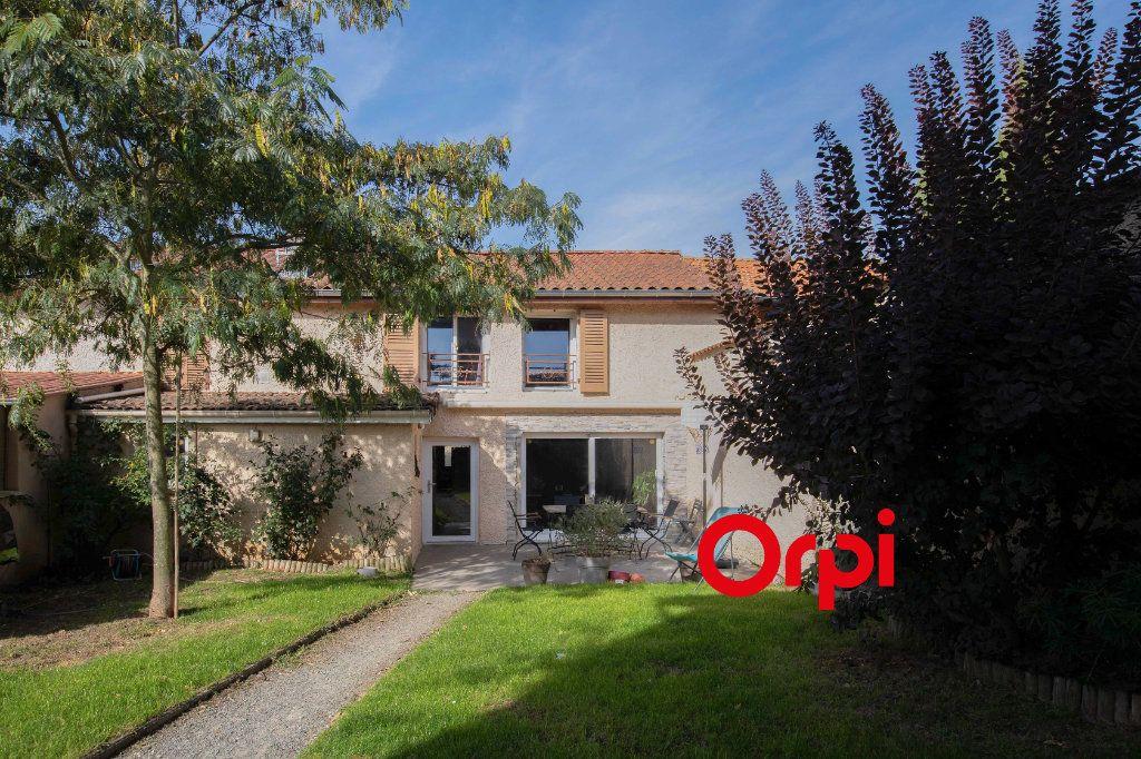 Maison à vendre 5 185m2 à Monthieux vignette-3