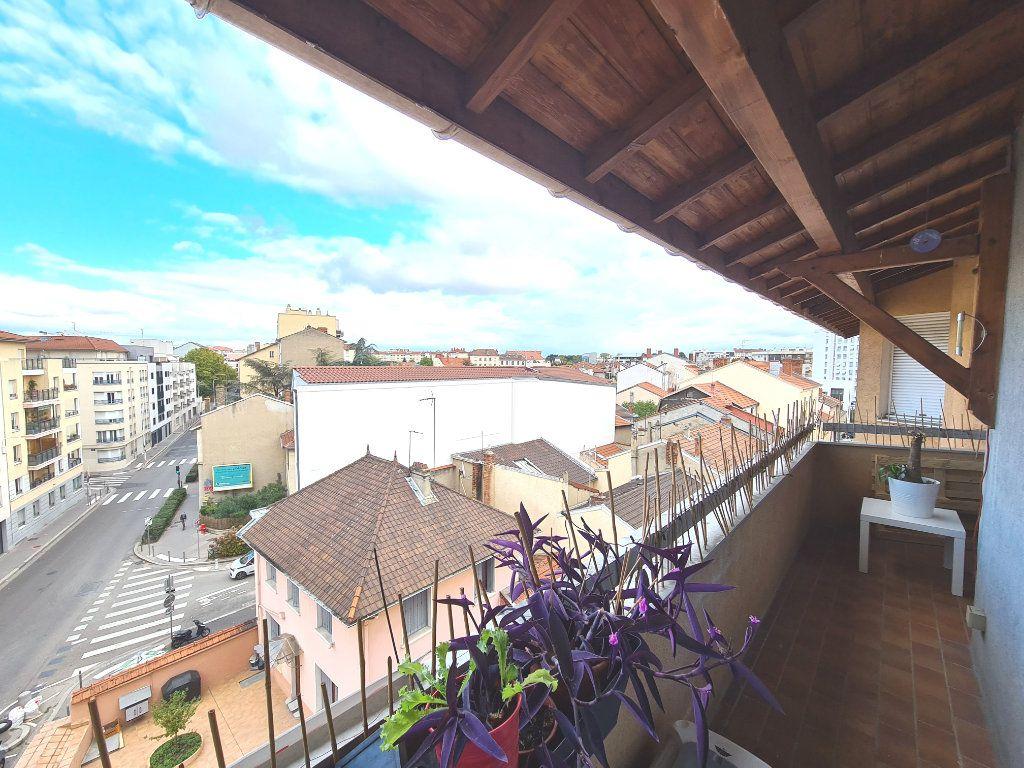 Appartement à vendre 4 80.18m2 à Lyon 3 vignette-5
