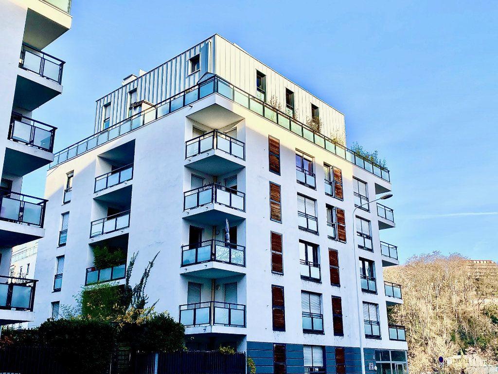 Appartement à vendre 2 42m2 à Lyon 9 vignette-6