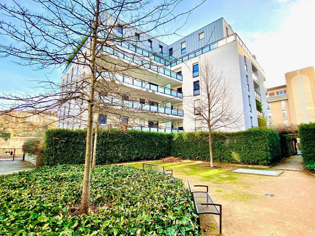 Appartement à vendre 2 42m2 à Lyon 9 vignette-7