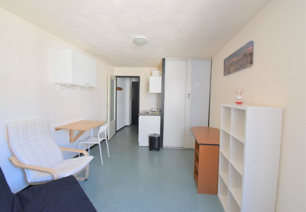 Appartement à louer 1 19.49m2 à Lyon 3 vignette-3