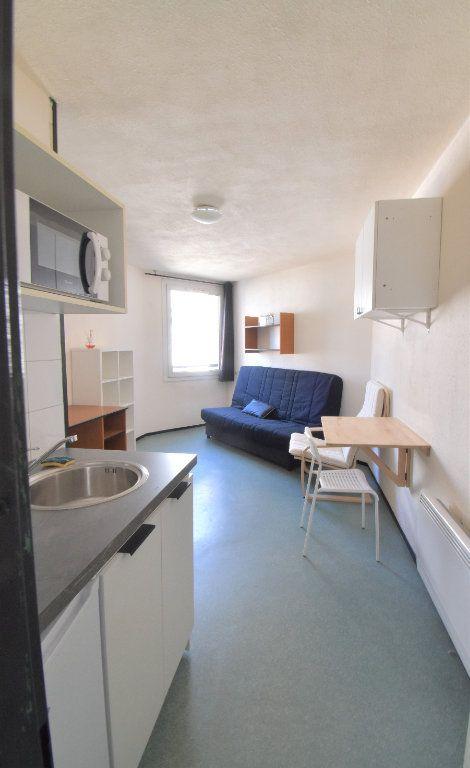Appartement à louer 1 19.49m2 à Lyon 3 vignette-4