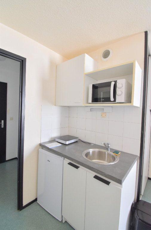 Appartement à louer 1 19.49m2 à Lyon 3 vignette-5