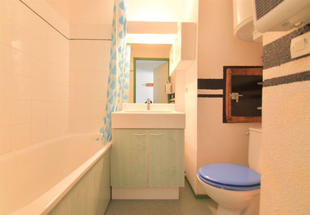Appartement à louer 1 19.49m2 à Lyon 3 vignette-6