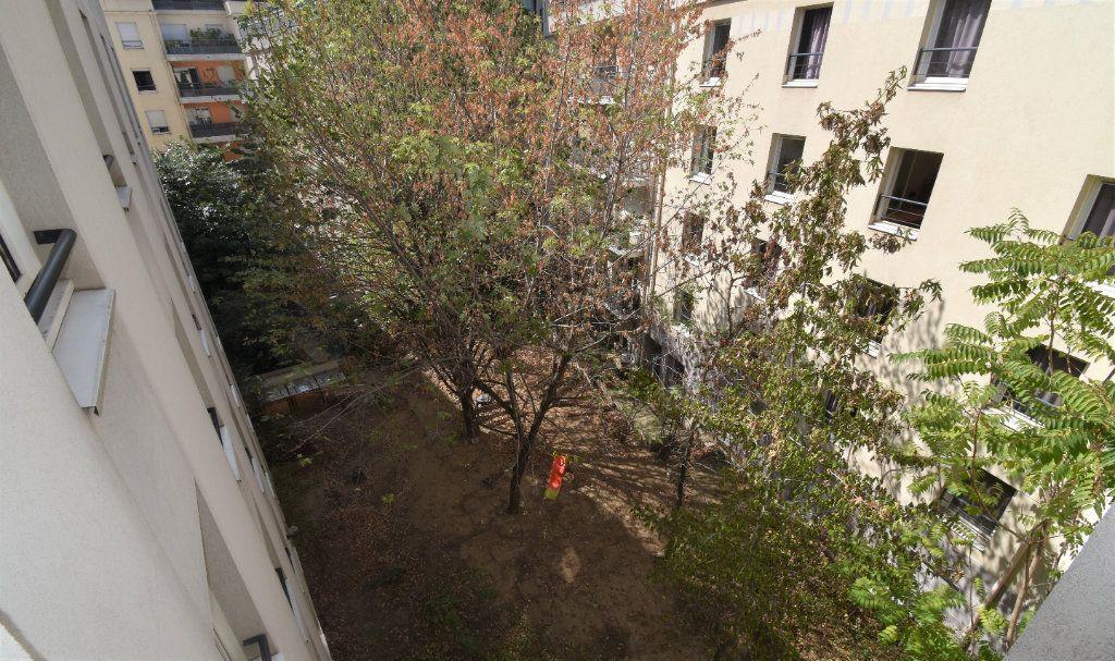Appartement à louer 1 18m2 à Lyon 3 vignette-8