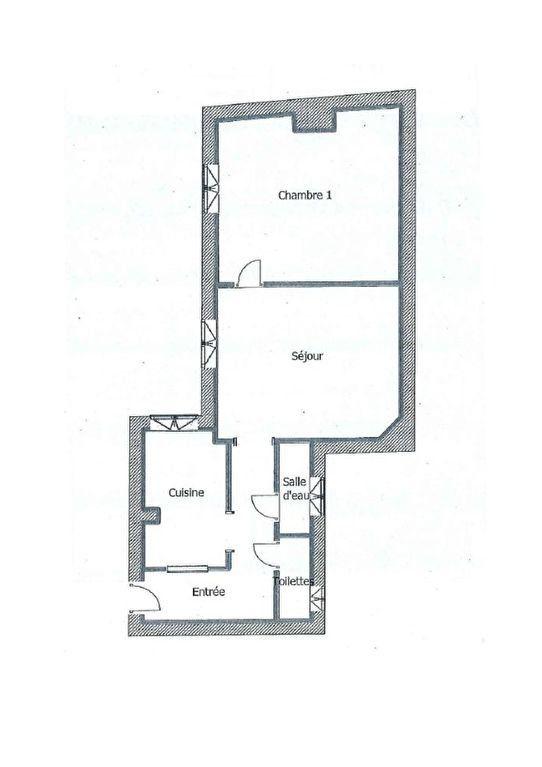 Appartement à louer 3 43m2 à Paris 14 vignette-1