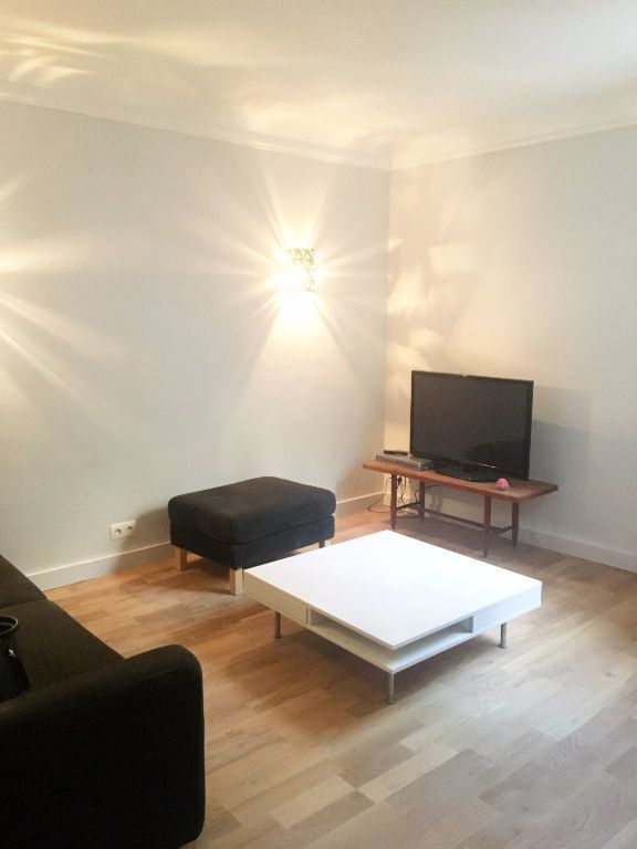 Appartement à louer 2 45m2 à Paris 20 vignette-3
