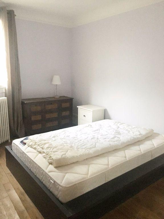 Appartement à louer 2 45m2 à Paris 20 vignette-4