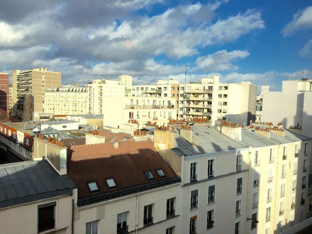 Appartement à louer 2 40.65m2 à Paris 11 vignette-4