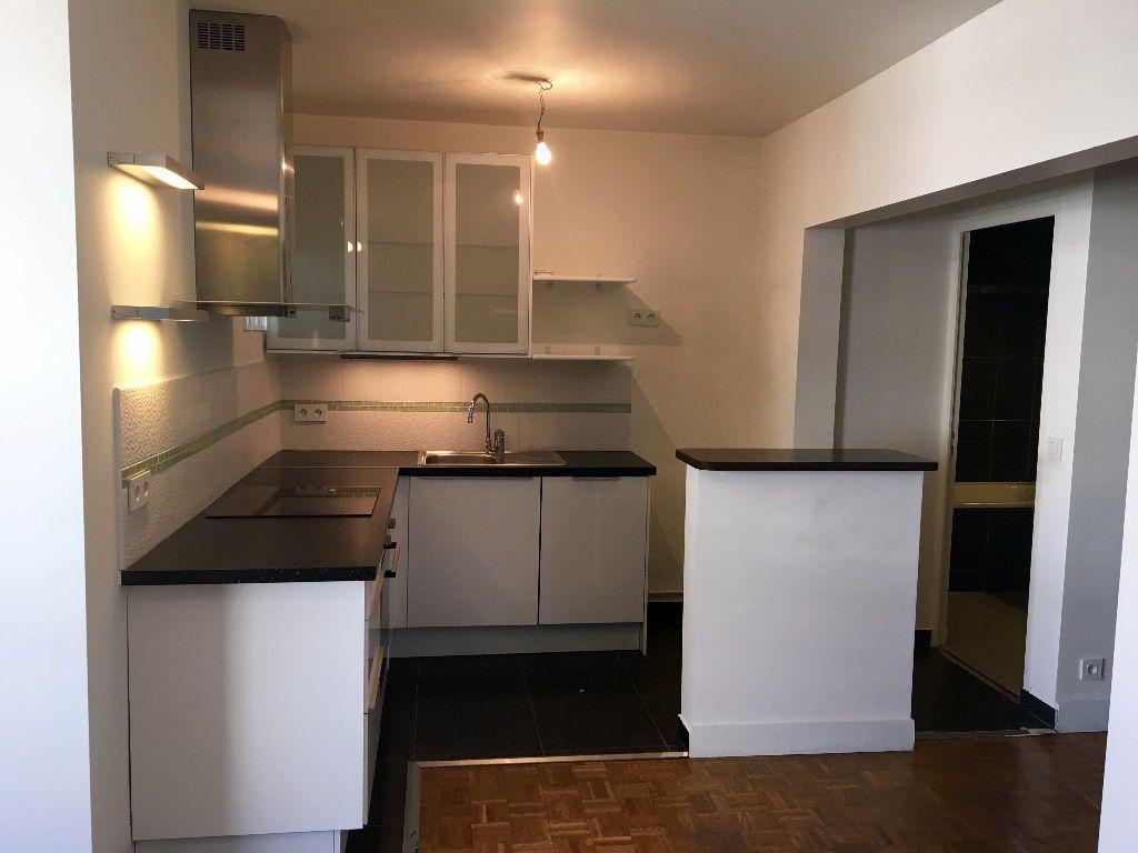 Appartement à louer 2 40.65m2 à Paris 11 vignette-5