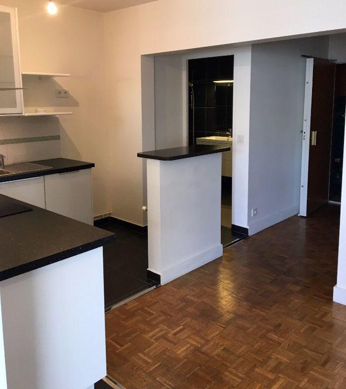 Appartement à louer 2 40.65m2 à Paris 11 vignette-6