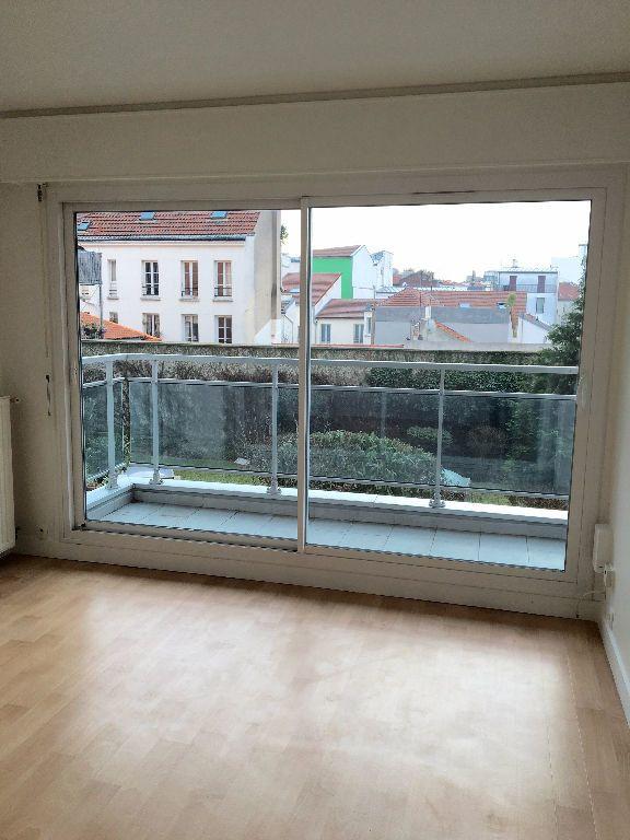 Appartement à louer 2 48.91m2 à Paris 20 vignette-6