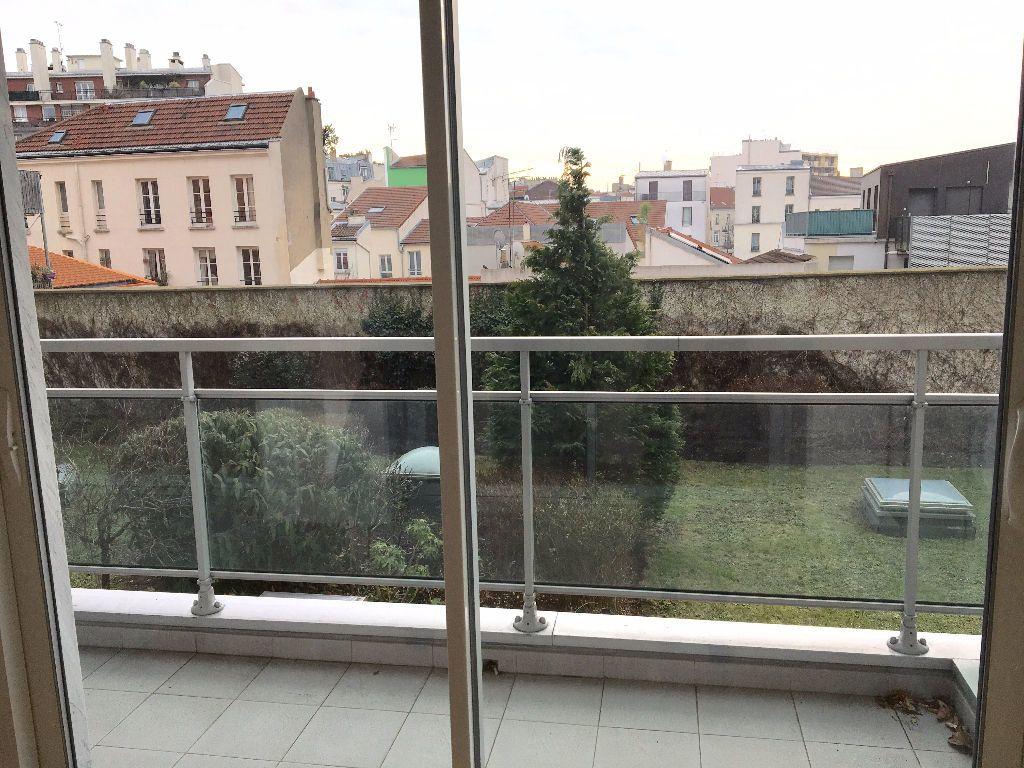 Appartement à louer 2 48.91m2 à Paris 20 vignette-13